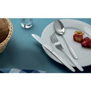Κουτάλι Φαγητού 18,5cm Nova GTSA 42-8001