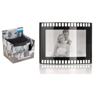 Κορνίζα Γυάλινη Hollywood 17x14cm JK Home Decoration 42194