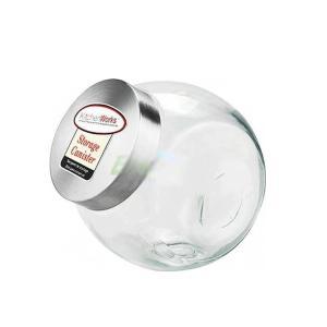 Βάζο 1735ml για Καραμέλες με Καπάκι Inox Sino 921900010 GTSA 45-9219