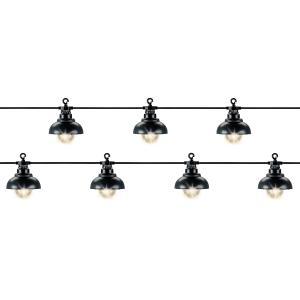 Γιρλάντα Φωτισμού με 10 Λαμπτήρες LED Kaemingk 490118