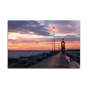 Διακοσμητικός Πίνακας Με Φως 60x40x1,8cm JK Home Decoration 49316