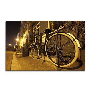 Διακοσμητικός Πίνακας Με Φως 80x50x2,5cm JK Home Decoration 49325