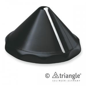 Ξύστρα decor σε συσκευασία δώρου 50100-05 Triangle Solingen