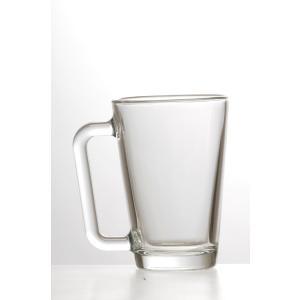 Γυάλινη Κούπα Καφέ Los Angeles 26cl Uniglass 50820