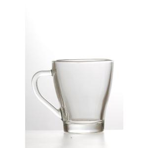 Γυάλινη Κούπα Καφέ 25,5cl Hollywood Uniglass 50822