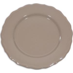Πιάτο Ρηχό Φαγητού Κεραμικό 27εκ. Happyware Juliet 51.10016