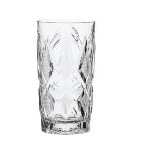 Ποτήρι Κοκτέιλ/Ποτού Γυάλινο Διάφανο 48cl H156mm Φ83mm 1τμχ Status Uniglass 51511