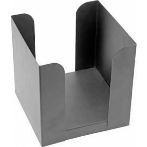 Χαρτοπετσετοθήκη Μαύρη 17,3 cm | 18 cm GTSA 53-163