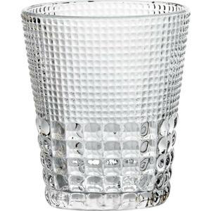Ποτήρι Ουίσκι 275ml Pearls Clear HFA 5422401