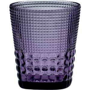 Ποτήρι Ουίσκι 275ml Pearls Purple HFA 5422403