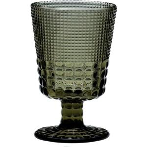 Ποτήρι Κρασιού Κοωλνάτο Χαμηλό 280ml Pearls Grey HFA 5422502