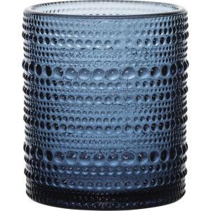 Ποτήρι Drops ουίσκι 275ml Ink Blue HFA  5423405