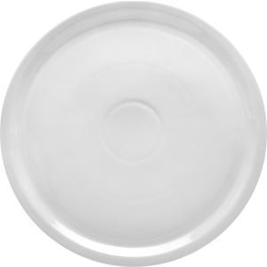 Πιατέλα Στρογγυλή Πίτσας Πορσελάνης Λευκή Φ30cm GTSA 60-042031