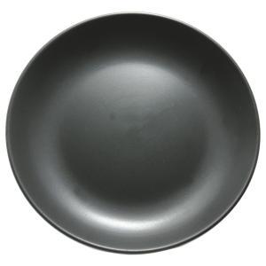 Πιάτο Ρηχό Industrial Stoneware Ανθρακί 21εκ.GTSA 60-821621