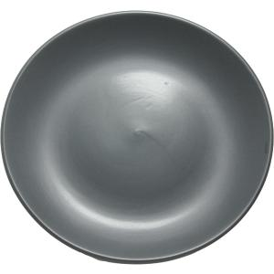 Πιάτο ρηχό stoneware σειρά INDUSTRIAL 21cm γκρί GTSA 60-841621