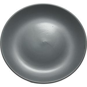 Πιάτο ρηχό stoneware σειρά INDUSTRIAL 27cm γκρί GTSA 60-841627