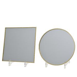Μικρός Διακοσμητικός Καθρέπτης  640092 Kaemingk