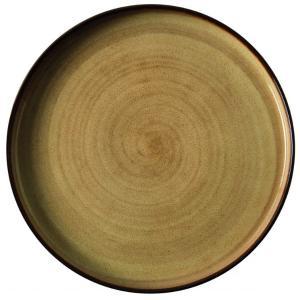 Πιάτο Ρηχό 21εκ. Flat Sahara GTSA 66-8521