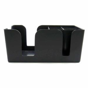 Bar Organizer ABS μαύρο 24x15x10,5cm GTSA 71-1216