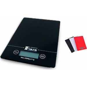 Ψηφιακή Ζυγαριά Κουζίνας 1g-5kg. Homestyle 73514191118Β