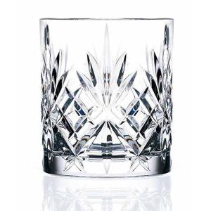 Ποτήρι Γυάλινο Ουίσκι Σκαλιστό Με Λουλούδι 23cl Homestyle 7357016940