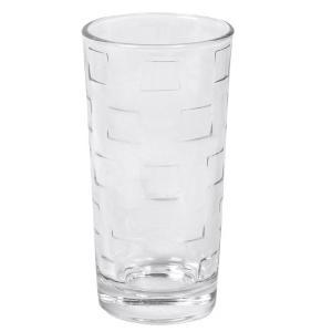 Ποτήρι Σωλήνα 24.5cl Kyvos Uniglass 24.5cl 51050