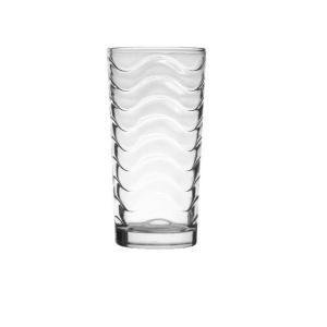 Ποτήρι Σωλήνα 24.5cl Kyma Uniglass 51051