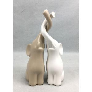Ελέφαντες σετ 2τεμ. 33εκ  K810506/WG RG810506002