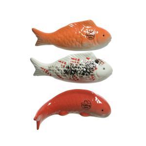 Διακοσμητικά Ψάρια που Επιπλέουν σε 3 χρώματα Kaemingk 823705