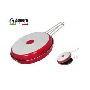 Ομελετιέρα Δυπλή Zanetti 831025