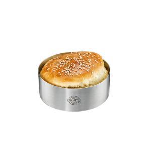 Φόρμα μπέργκερ δαχτυλίδι BBQ – GEFU 89361