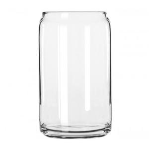 Ποτήρι Γυάλινο Glass Can 47,3cl 7,7cm|13,3cm 209 Libbey 93.00209