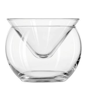 Ποτήρι Martini 17cl Με Chiller 70855 Libbey 93.70855