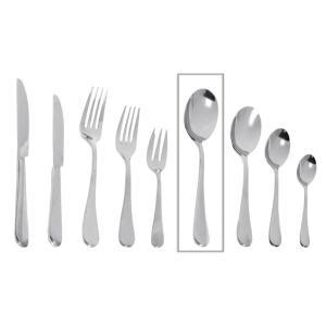 Κουτάλι Φαγητού 20,5εκ Benefit Espiel CUS403K12