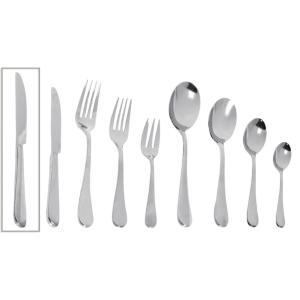 Μαχαίρι Φαγητού 23,3εκ Benefit Espiel CUS401K12