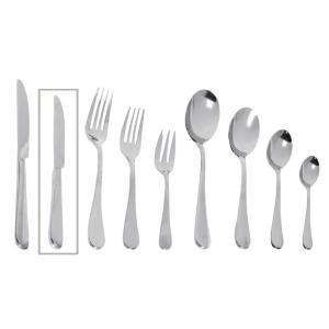 Μαχαίρι Φαγητού 19,2εκ Benefit Espiel CUS402K12
