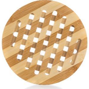 Σουπλά Κατσαρόλας Στρογγυλό Φ18cm Bamboo Banquet BQ27061459