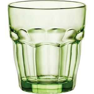 Ποτήρι Κρασιού Γυάλινο Rock Bar Mint 27cl Bormioli Rocco BR00126403