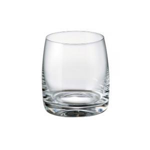 Ποτήρι Κρυστάλλινο Ουίσκι 290ml Ideal Bohemia CLX25015002