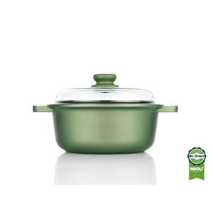 Χύτρα 20cm Dr Green Risoli 97DR/20