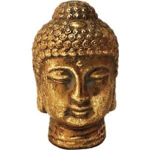Φιγούρα Βούδας Χρυσό 13εκ. Espiel ERT206