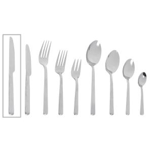 Μαχαίρι Φαγητού 22,5εκ Fortune Espiel CUS301K12