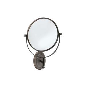 Καθρέφτης Τοίχου Στρογγυλός Espiel FUT209