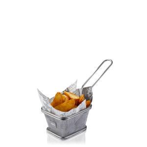 Καλάθι σερβιρίσματος BBQ small – GEFU 89527