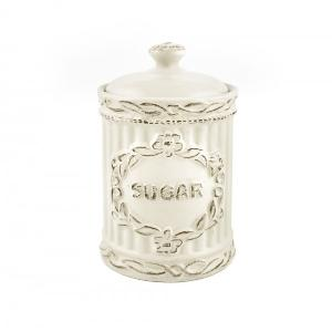 Βάζο για Ζάχαρη Πορσελάνης 16,5εκ KM19030-3/Sugar Max Home DS190303161