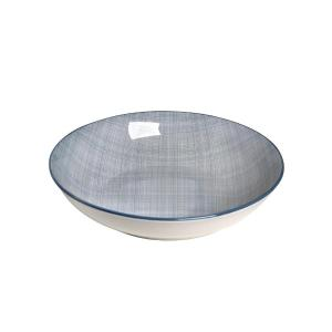 Πιάτο Βαθύ Στρογγυλό 21εκ Linea Espiel ATA107K6