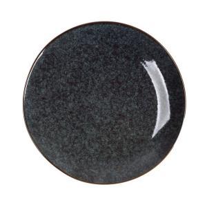 Πιάτο Ρηχό Μωβ Στρογγυλό 27εκ Midnight Blue Espiel LIS301K6