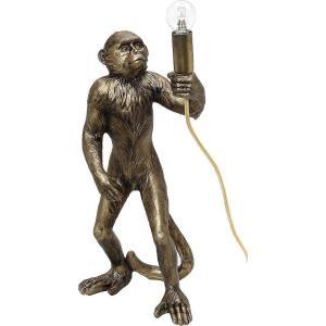 Φωτιστικό Επιτραπέζιο Μαϊμού 24χ20χ49cm Espiel MAM116