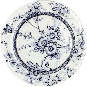Πιάτο Ρηχό Στρογγυλό Tif Blue Ø27cm Oriana Ferelli PS00310127