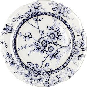 Πιάτο Γλυκού Στρογγυλό Tif Blue Ø21cm Oriana Ferelli PS00310321